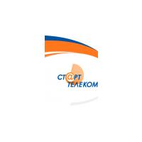 Логотип компании «Старт Телеком»