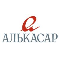 Логотип компании «Алькасар»