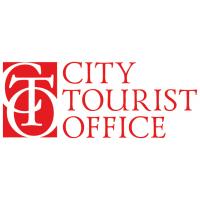Логотип компании «Сити Турист Офис»