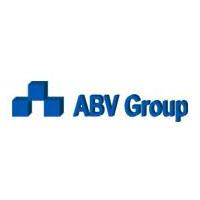 Логотип компании «ABV Group»