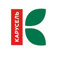 Логотип компании «Карусель»