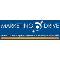 Логотип компании «Marketing Drive»