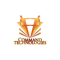 Логотип компании «Command technologies»