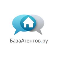 Логотип компании «База Агентов»