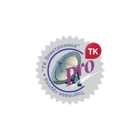 Логотип компании «Телефонная компания»