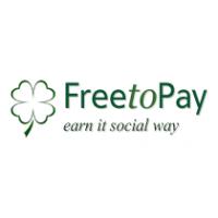 Логотип компании «FreetoPay»