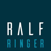 Логотип компании «RALF RINGER»