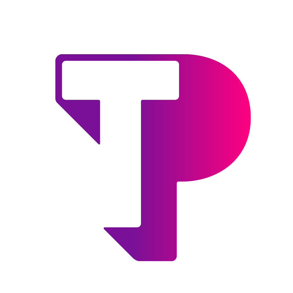 Логотип компании «Teleperformance Russia Group»