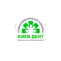 """Логотип компании «ООО Стоматологическая Клиника """"Киев Дент""""»"""