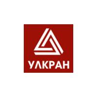 Логотип компании «Улкран»