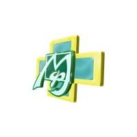 Логотип компании «Марий Эл - Фармация»