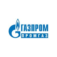Логотип компании «Промгаз»