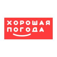 Логотип компании «Хорошая погода»