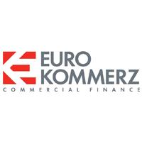 Логотип компании «Eurokommerz»