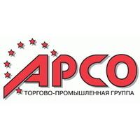 Логотип компании «АРСО»