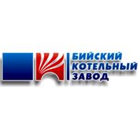 Логотип компании «Бийский котельный завод»