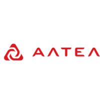 Логотип компании «АЛТЕЛ»