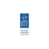 Логотип компании «ВТТ-Амур»
