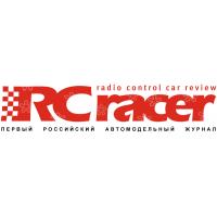 Логотип компании «RCracer»