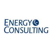 Логотип компании «Energy Consulting»