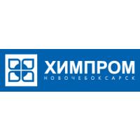 Логотип компании «Химпром»