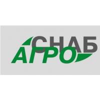Логотип компании «АгроСнаб»