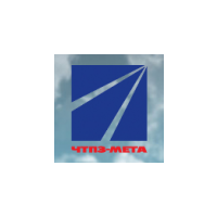 Логотип компании «ЧТПЗ-Мета»