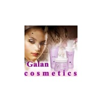 Логотип компании «Galan Cosmetics»