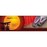 Логотип компании «Japan Sunrise»
