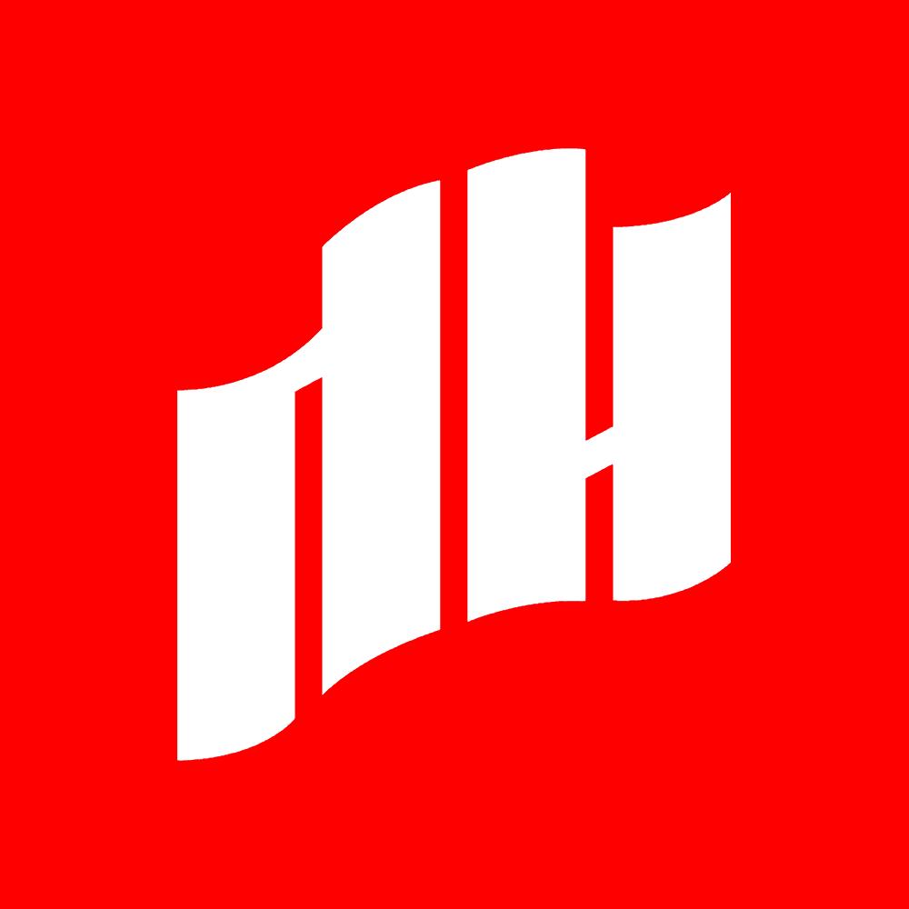 Логотип компании «Петербургская Недвижимость»