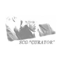 """Логотип компании «Security Consulting Group """"Curator""""»"""