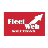 Логотип компании «Fleet Web Solutions»