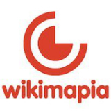 Логотип компании «Wikimapia»