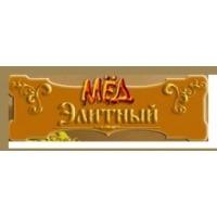 Логотип компании «Элитный Мёд»