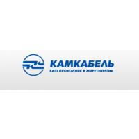 Логотип компании «Камский кабель»