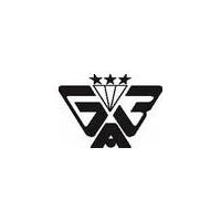 Логотип компании «Белгородский абразивный завод (БАЗ)»