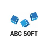Логотип компании «ABC Soft»
