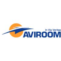 Логотип компании «Русское Авиационное Общество»