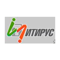Логотип компании «Итирус»