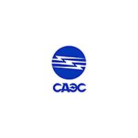 Логотип компании «Смоленская АЭС»