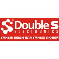 Логотип компании «Double S Electronics»