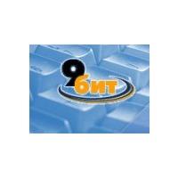 Логотип компании «9 Бит»