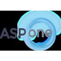Логотип компании «ASPone»