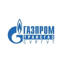Логотип компании «Газпром трансгаз Сургут»