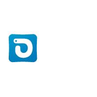 Логотип компании «Д.А.К.С.»