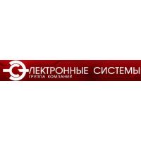 Логотип компании «Электронные Системы»