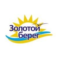 Логотип компании «Золотой Берег»