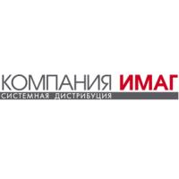 Логотип компании «ИМАГ»