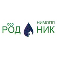 Логотип компании «НИМОПЛ Родник»