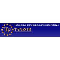 Логотип компании «Танзор»